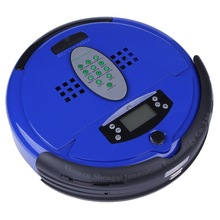 multifunction robotic auto vacuum cleaner reviews