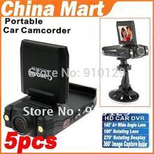 carcam hd car dvr promotion