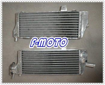 HUSABERG FE 370/450/570 2009-2010 alloy aluminum motorcycle radiator