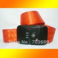 TSA luggage safety belt strap