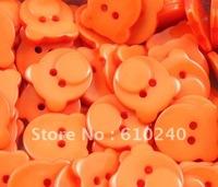Wholesale / children 's cartoon buckle Wansheng garment accessories / 030