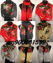 10 PCS 100% Cashmere Scarf/Scarves/Shawl 175cm*60cm(China (Mainland))