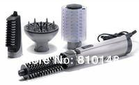 Hair bursh / salon / combo, electric hair styler 110V/220V
