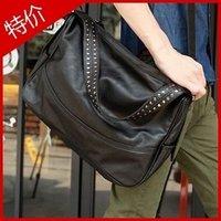fashion Men's casual bag/men shoulder bag