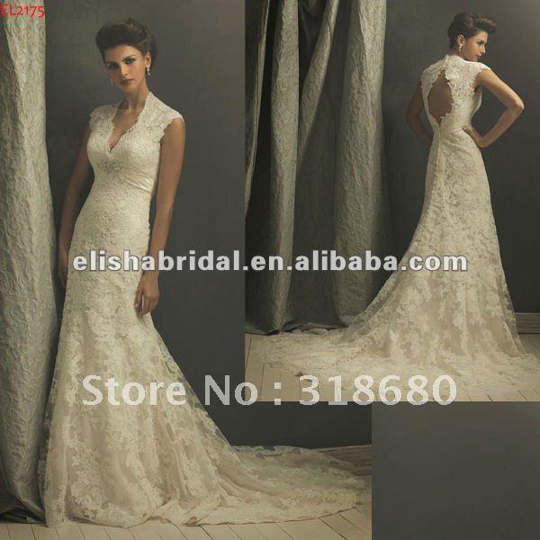 spanish wedding dress designer