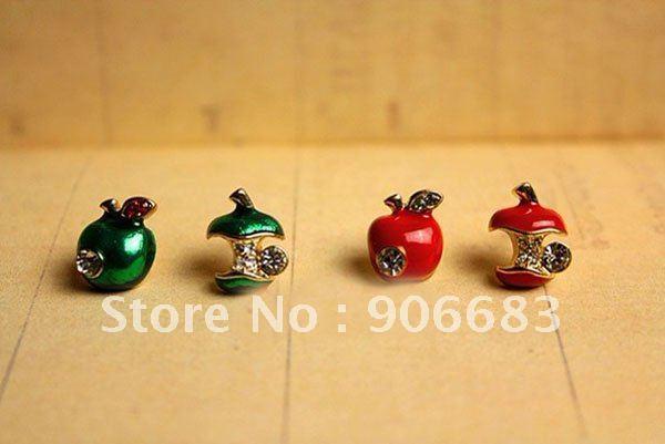 red fashion jewelry