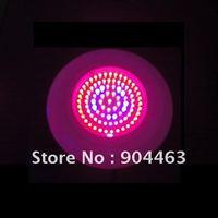 2012 90W UFO hydroponics LED Grow Light 7:1:1 (70pcs red 10pcs Blue 10pcs Orange), cheap, 4pcs/lot, free DHL shipping