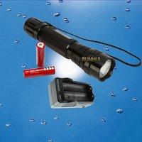 Светодиодный фонарик CREE XM/L T6 1200 Lum S1 100