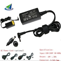 laptop battery charger for DELL 19V 1.58A 30W PA-1400-02 etc,free shipping,100% brand new,free power cord