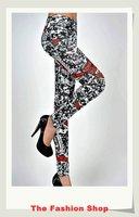 2014 Fashion Women's Autumn Leggings Free Size NA7750 Free Shipping