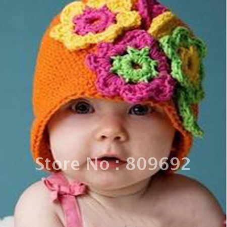 Beanie Hat Crochet Pattern For Child Stitch Crochet Hat Pattern