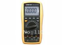 Free Shipping, 88E LCD Digital Multimeters