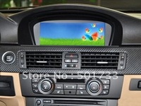 CAR DVD AND GPS FOR 5 SERIES E60 E61(04-09) X5E70(08-UP) X6 E71(09-UP)