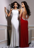 Вечерние платья мода города yu11