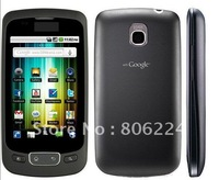 P500 Original  Optimus One P500 GPS WIFI 3G Unlocked Mobile Phone FREE SHIPPING
