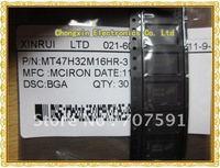 New products IC BGA MT47H32M16HR-3