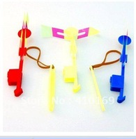 Hot Selling!Toy LED amazing Arrow helicopter Flying Umbrella,Space UFO, Kids toys 50 pieces / lot
