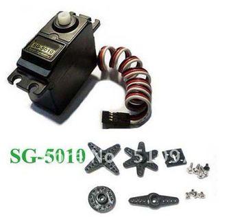 Digital SG5010 Servo for RC Airplane Car boat part