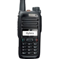 Analog Conventional professional TC-580 walkie talkie