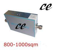 70dB ( 800-1000m2) CDMA mobile signal booster/repeater/amplifier , 800Mhz mobile phone booster/repeater/amplifier with CE