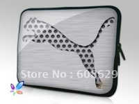 """14"""" 14.1"""" 14.4"""" Inch High Quality Noble Laptop Case Notebook Carrying Handle Sleeve Soft Bag Cover Pouch Protector Holder"""