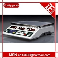 Special electronic scale professional counting scale30KG/1G-