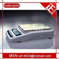 Special electronic scales Electronic balance 3KG/0.01G-