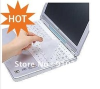 Free shipping PVC High Transparence keyboard protector cover for laptop ! Anti-water!Anti-fire! Anti-dust!thermostability!