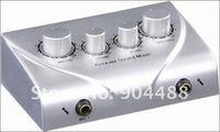 Free ship by HK/China post .HD-N1  Karaoke concrete  mixer  high quality Karaoke Echo Mixer --Sing a song on PC NB Laptop