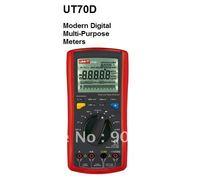 UT70D Max.Display 79999 LCD Digital Multimeter