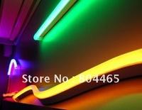 promotion led flex neon light,LED flexible neon light,220V/110V,only 5W/meter,2years guarantee,decorative liner tube light