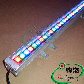 Ландшафтное освещение Fhailighting 36X1W 1 , CE RoHs FH-XQ065-1M-36W ландшафтное освещение starlight 192pcs 0 8 ip65 stc 192 0 8 blue