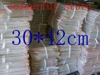 Free Shipping!packaging bag,clear plastic bag,  OPP Seal Plastic Pack Bags 5(um) silk 30*42cm 500pcs/lot