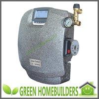CE approved ,110V -130V Solar Pump working Station SR882 for Split Solar Water Heater , EPP Cover Environmental Material