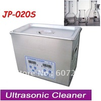JP-020S stainless steel ultrasonic LAB bottles cleaning machine 3.2liter