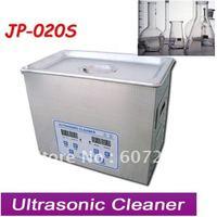 JP-020S stainless steel ultrasonic LAB bottles cleaning machine 3.2liter