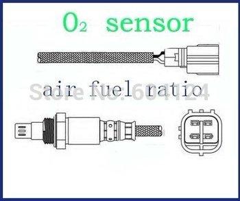 oxygen sensor / lambda sensor  89467-33060