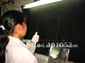 PMMA material Fresnel Lens for Solar energy