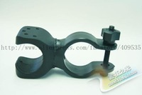 Free shipping,5pcs/lot,Bike Flashlight Mount Holder, Bicycle clip, lamp clip, flashlight cage holder