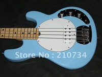Wholesale -  Musicman Classic StingRay Mint Green Electric Bass