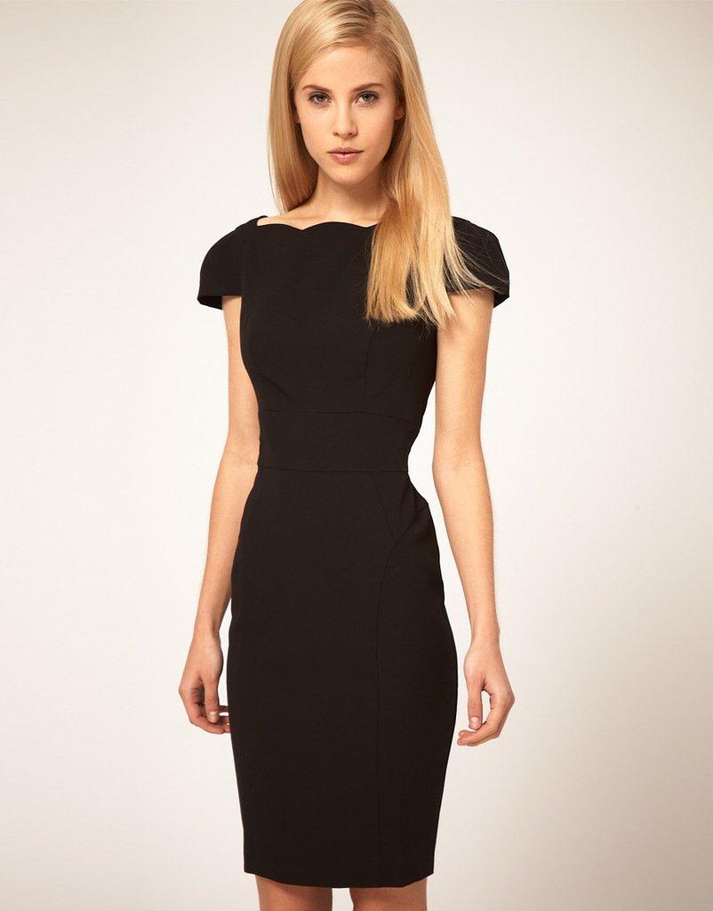 Elegant Formal Dresses For Short Women  Real Photo Pictures