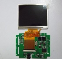 Freeshipping 3.5inch LCD module LQ035NC111 LCD module with driver board