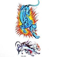 animal tattoos promotion