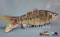 Кейс для рыболовных принадлежностей mumujiuri MB1 1pcs Fishing Plastic Box, Fishing Tackle Box, Bait box