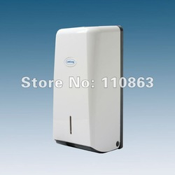 Mini N-Fold Hand Towels Dispenser ,Mini Paper Towel Dispenser,Wholesale Paper Holder(China (Mainland))