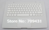 Nearly new For Apple A1181 Swedish version keyboard