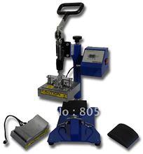 label transfer machine price