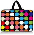 MyColorlife 9&quot; 10&quot; 10.1&quot; 10.2 Laptop Netbook Sleeve Bag Case Holder Pouch Covers