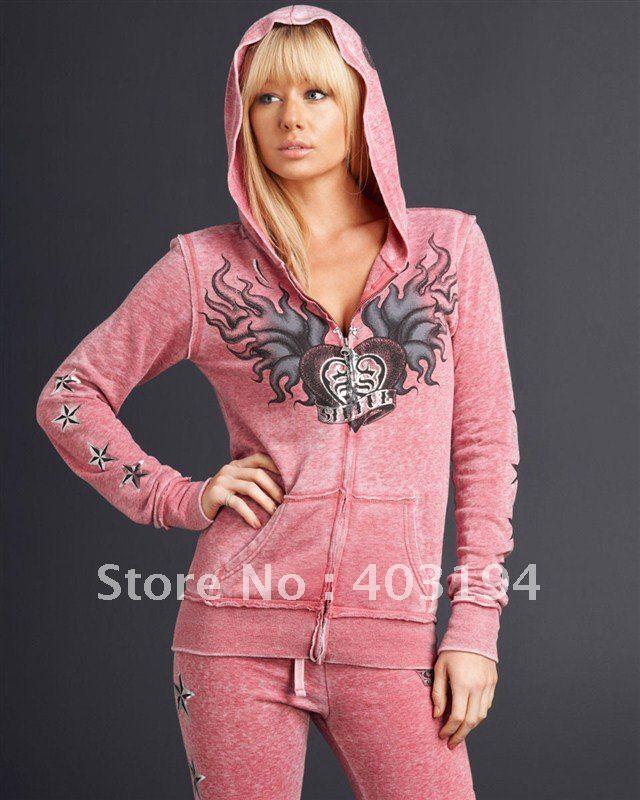 Женский розовый спортивный костюм с доставкой
