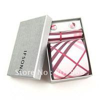 Pink of Scotland case tie